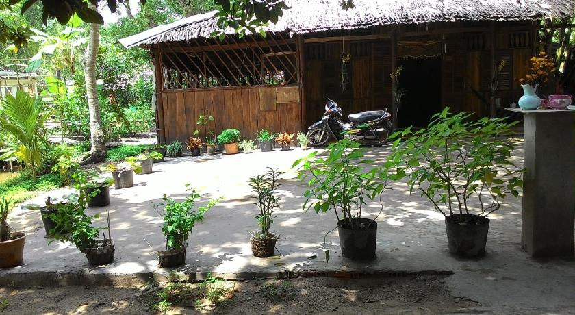 More about Hien Homestay
