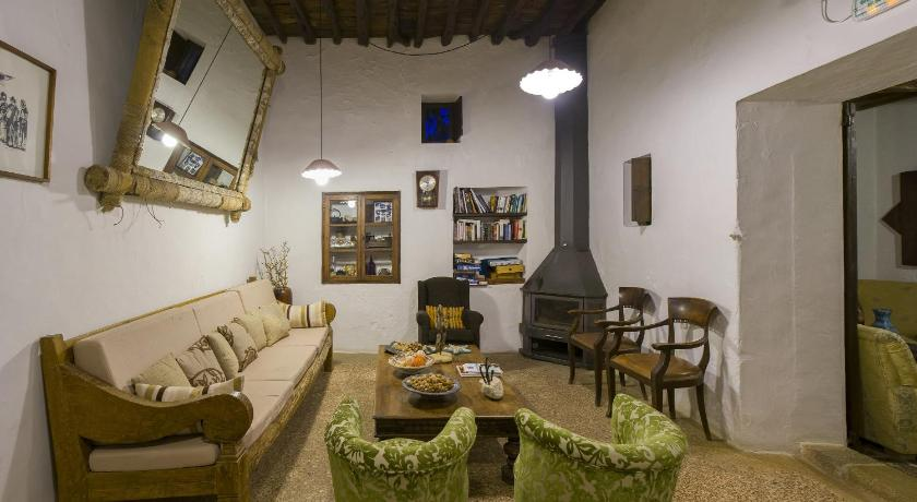 Hotel Rural Can Partit - Adults Only 32