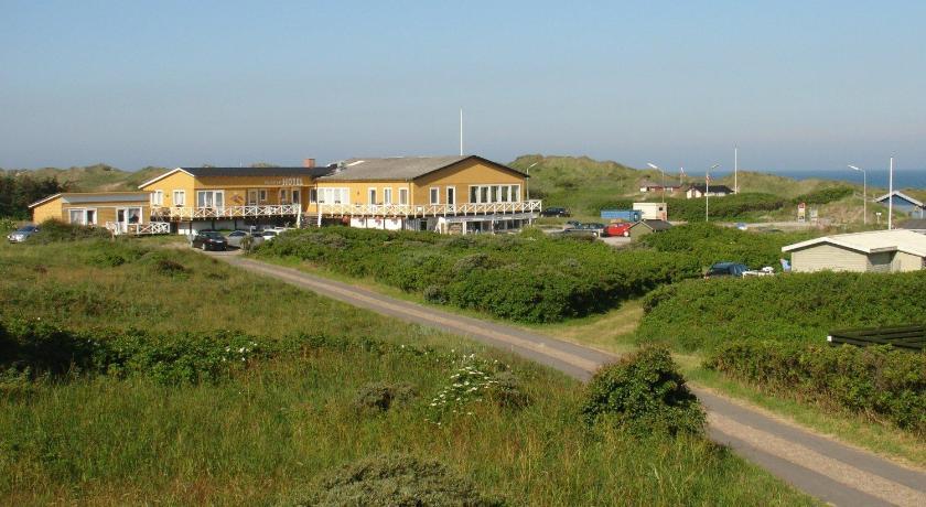 Munchs Badehotel Strandvejen 31, Tornby Hirtshals