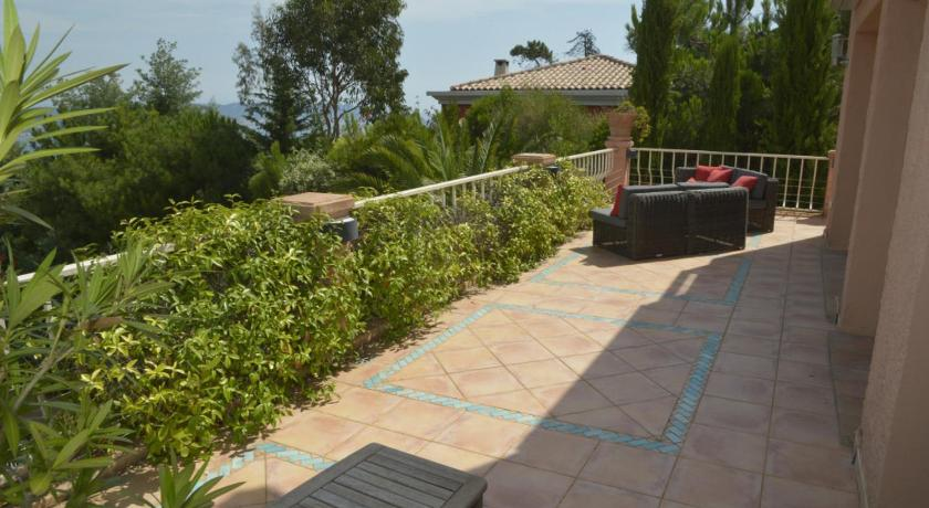 Villa (6 Adults + 4 children) - altan/terrasse Super Etoile