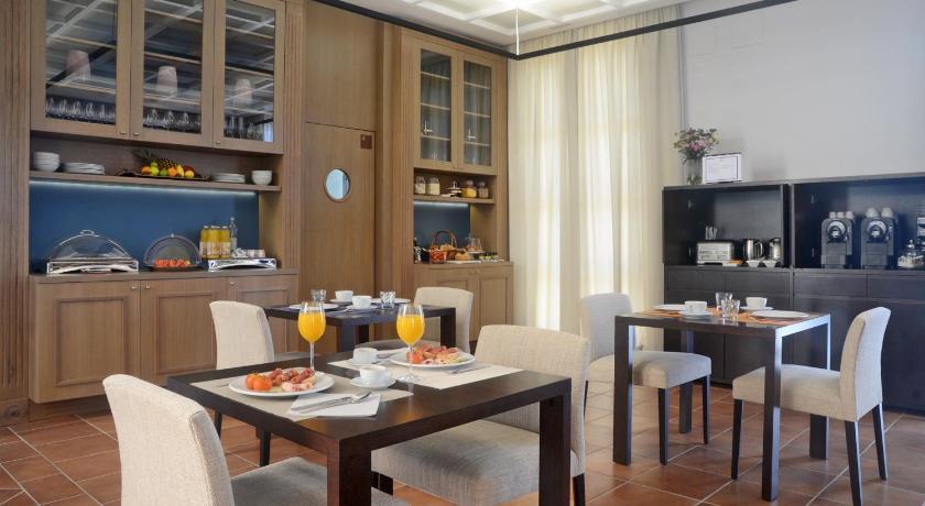 Hotel Casa Anamaria 73