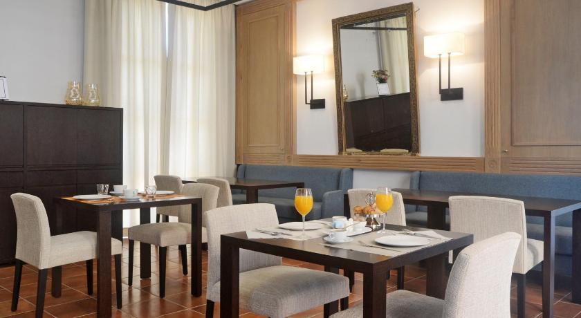 Hotel Casa Anamaria 100