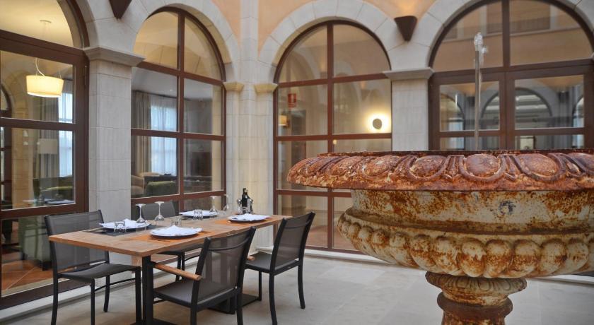 Hotel Casa Anamaria 83