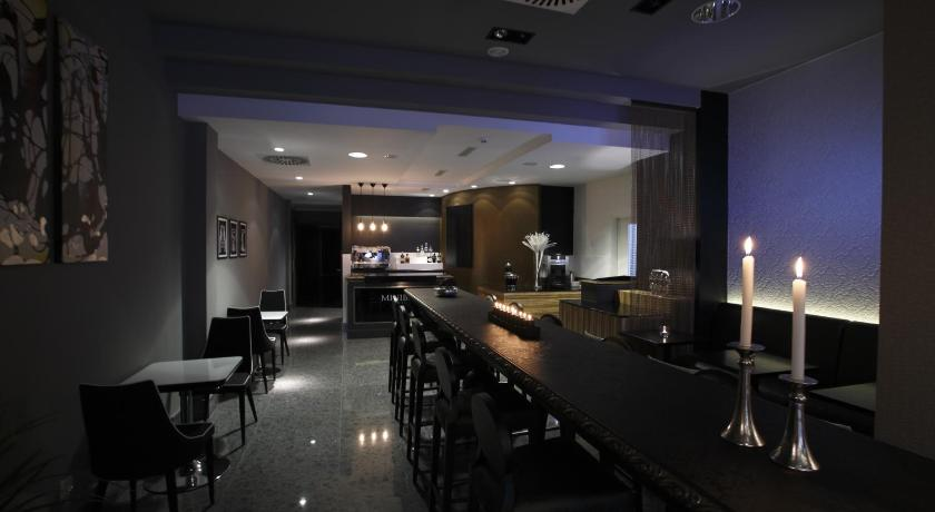 boutique hotels coruna provinz  59