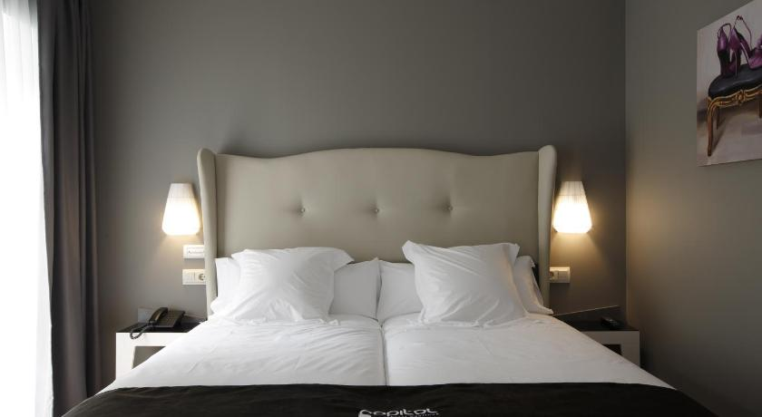 boutique hotels coruna provinz  45