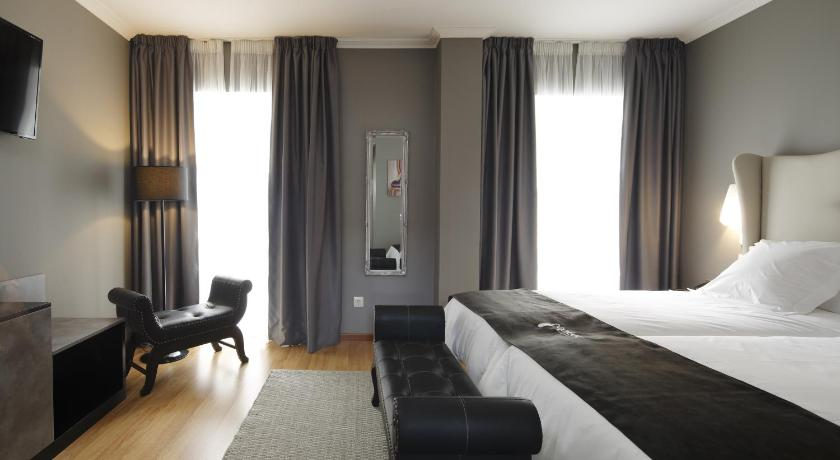 boutique hotels coruna provinz  65