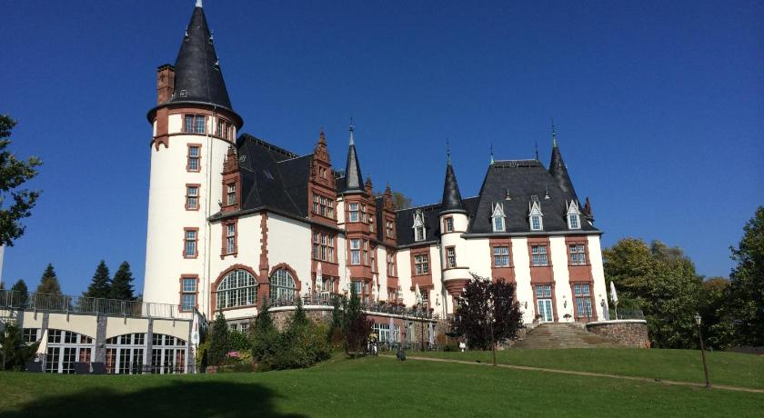 More about Hotel Schloss Klink