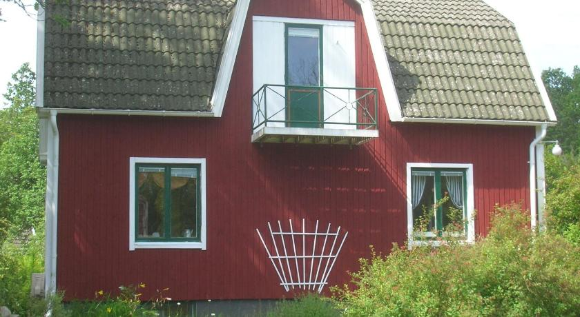 Abbetorp 4 Holiday Home