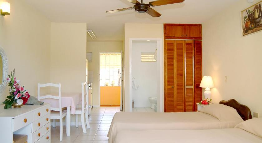 Carib Blue Apartments