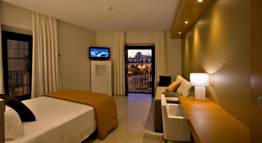 hoteles con encanto en cádiz  201