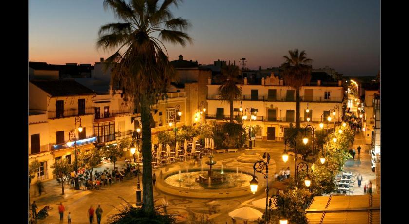 hoteles con encanto en cádiz  219