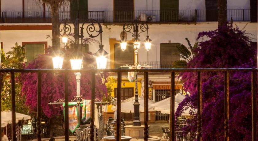 hoteles con encanto en cádiz  207