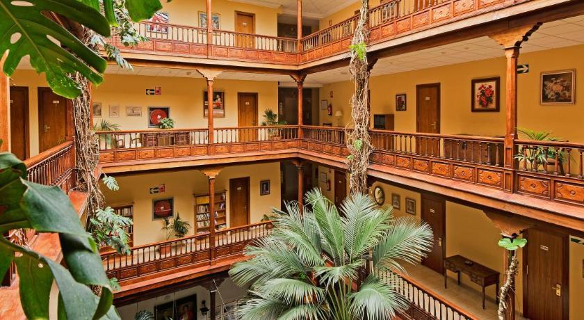 Hotel monopol quintana 15 puerto de la cruz - Monopol hotel puerto de la cruz ...