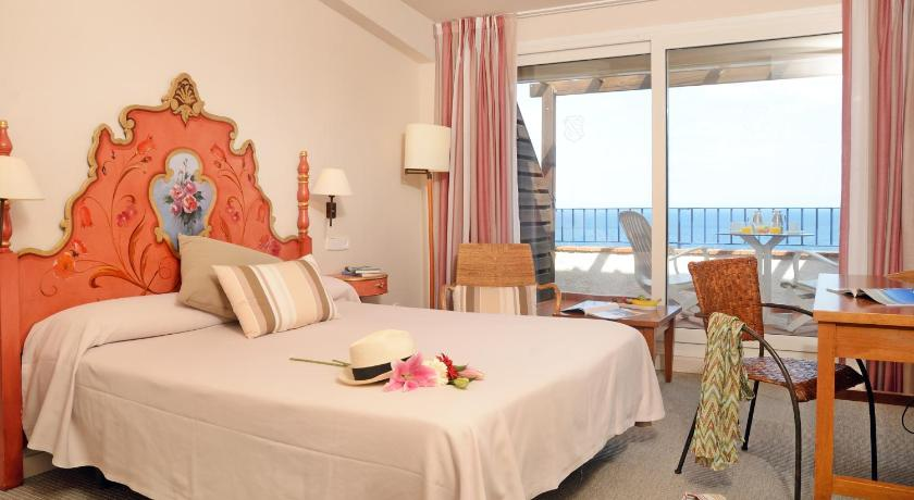 Hotel Sant Roc 8
