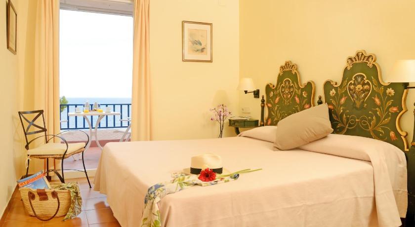 Hotel Sant Roc 9