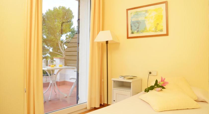 Hotel Sant Roc 23