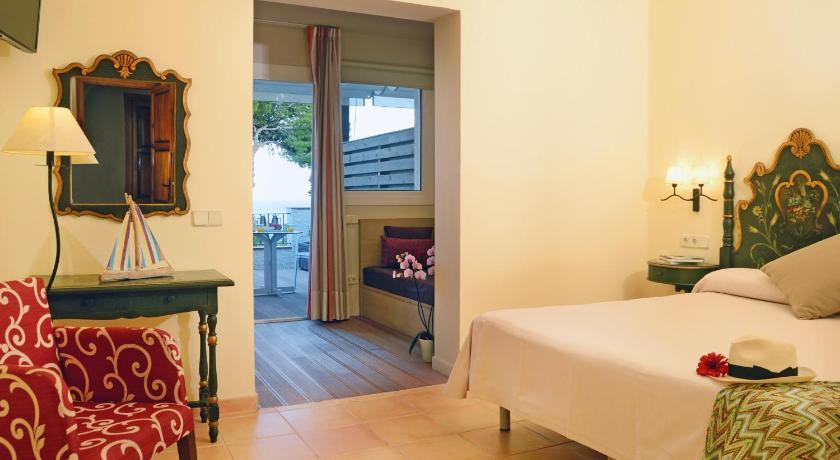 Hotel Sant Roc 26