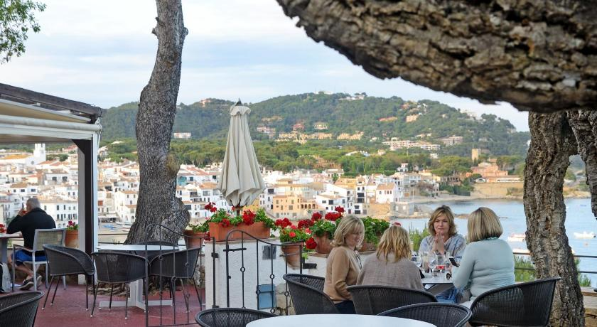 Hotel Sant Roc 7