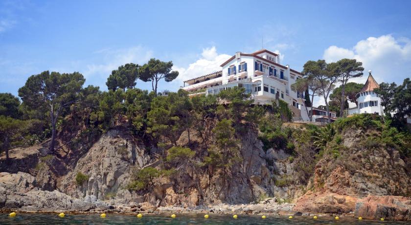 Hotel Sant Roc 1