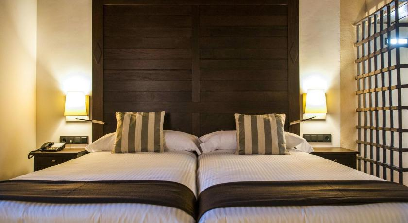 boutique hotels huelva provinz  79