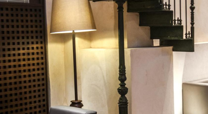 boutique hotels in aracena  54
