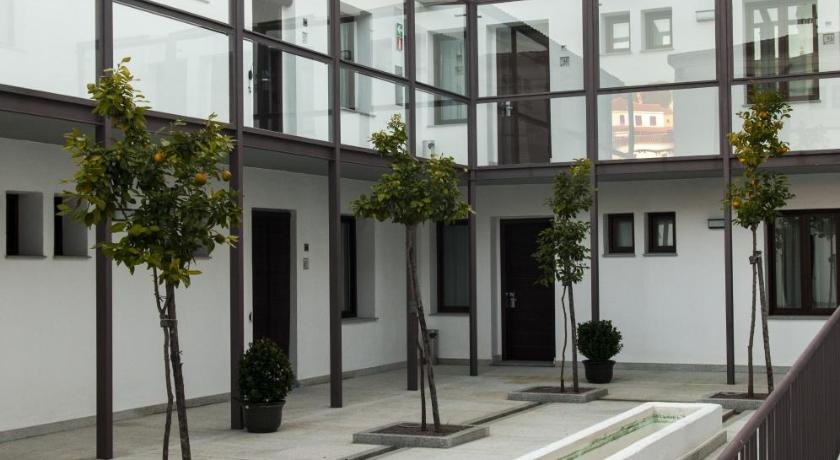 boutique hotels huelva provinz  91