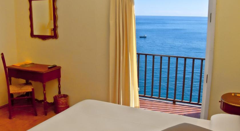 Hotel Sant Roc 21