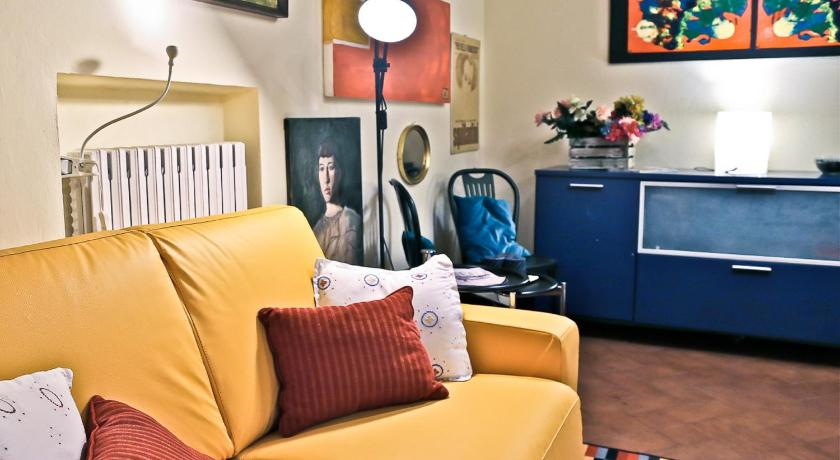 Alle 17 ansehen Apartments Florence - Laura Ground Floor