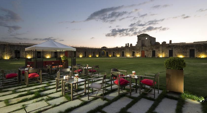 Hotel Posada Real Fuerte De La Concepción