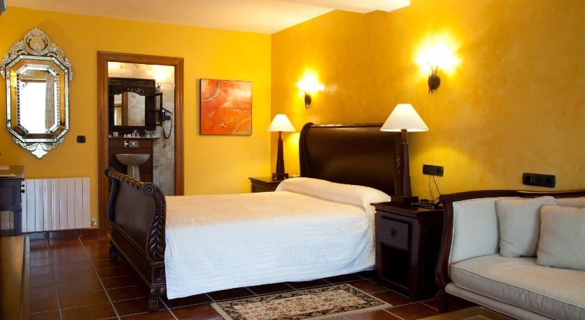 Hotel & Spa Etxegana-5378683