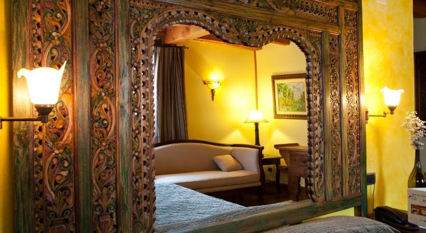 hoteles con encanto en bizkaia  318
