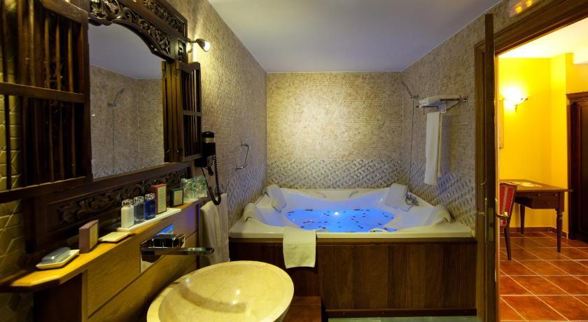 hoteles con encanto en bizkaia  312