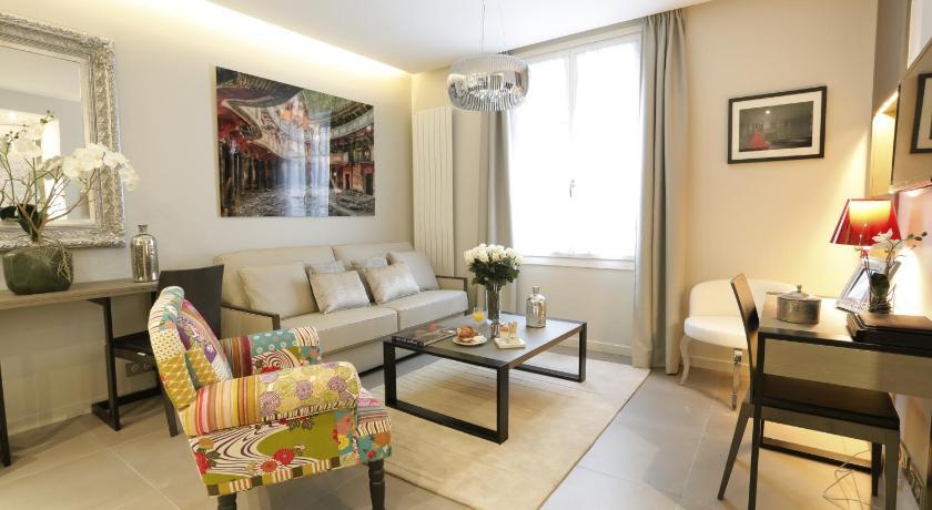 ... Le Roi De Sicile   Chic Apartment Hotel U0026 Services 41 Rue Du Roi De  Sicile ...