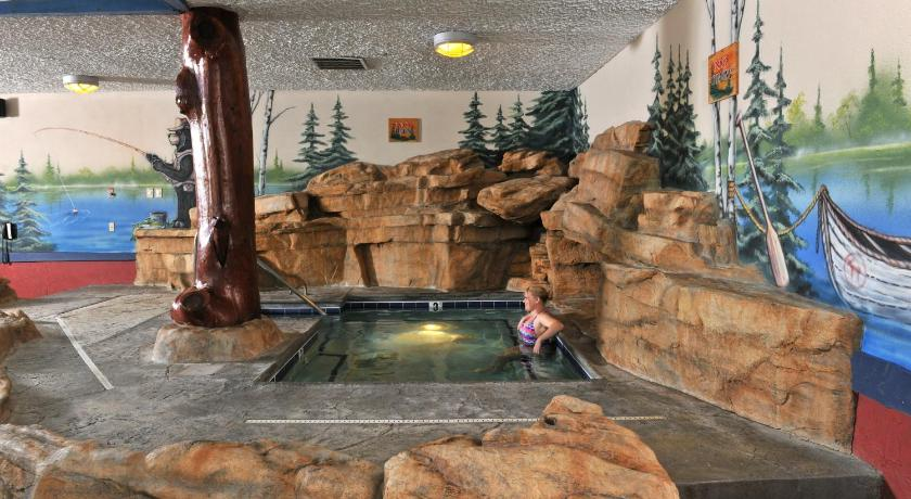Swimming Pool Stoney Creek Hotel Conference Center Moline