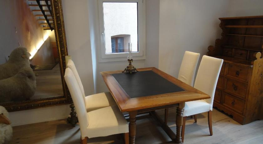 Casa carina online buchen bed breakfast europe for Piani casa carina
