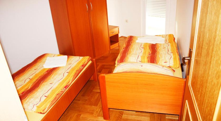 Das Apartments St. Simon in Medjugorje buchen