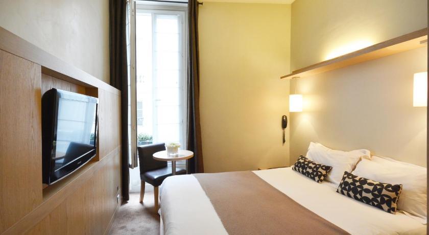 Villa Des Princes 19 Rue Monsieur le Prince Paris