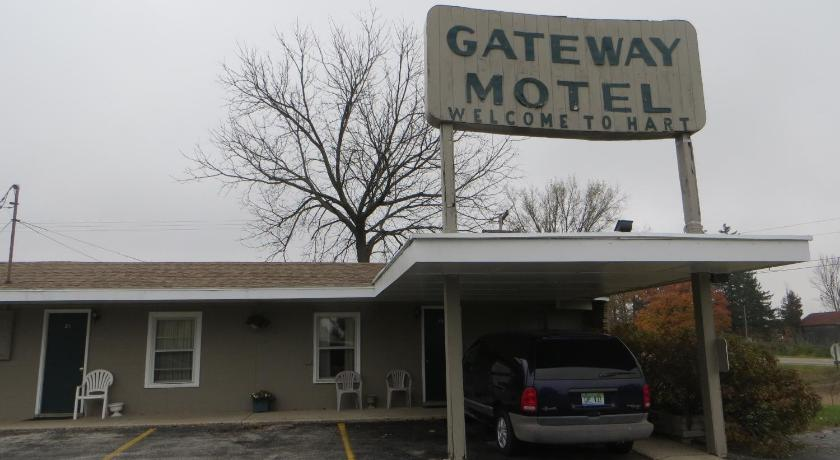 More About Gateway Motel Hart