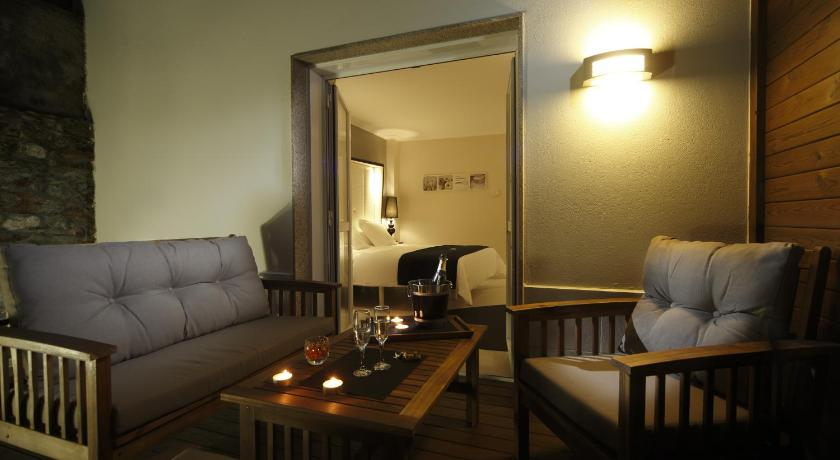 boutique hotels coruna provinz  47