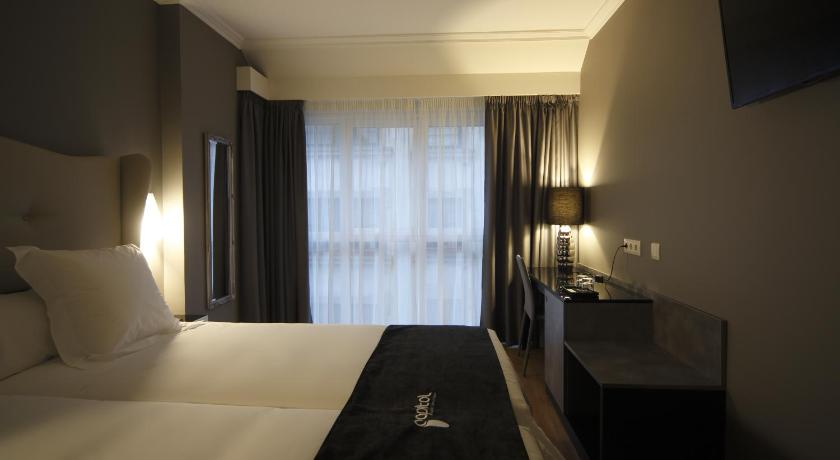 boutique hotels coruna provinz  70