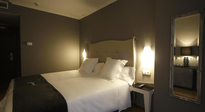 boutique hotels coruna provinz  67
