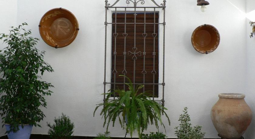 Casa Rural y Museo La Barandilla Alcolea, 8 Villafranca de Córdoba