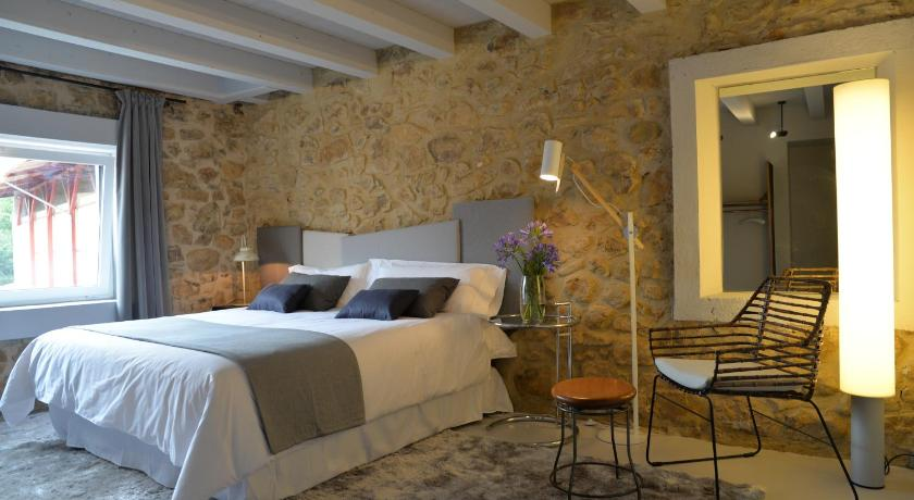 boutique hotels in basque country  89