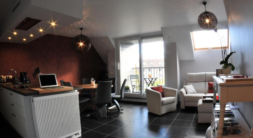 Best price on apartment solidum in ieper reviews