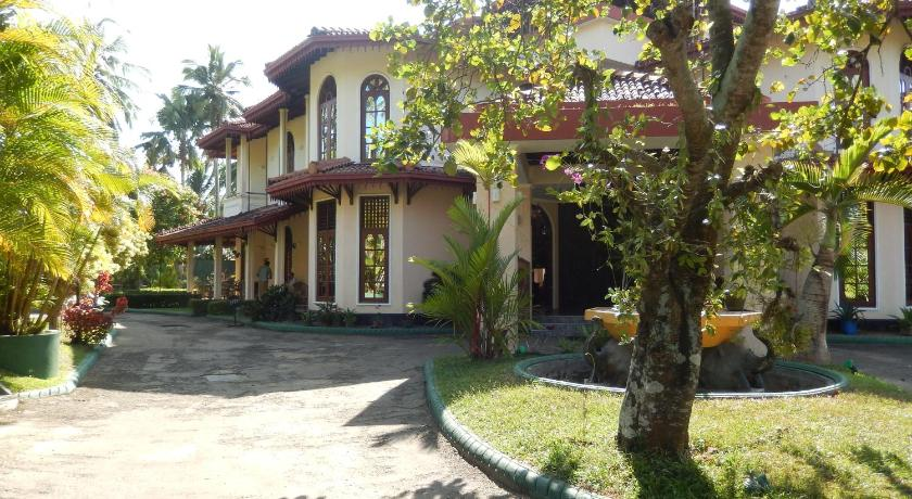 leatherback villa kosgoda