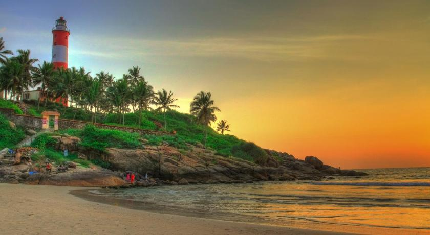 More About Swades Beach Resort