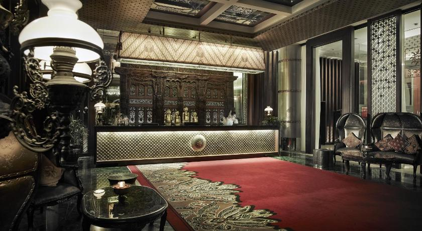 The Royal Surakarta Heritage Solo – MGallery by Sofitel