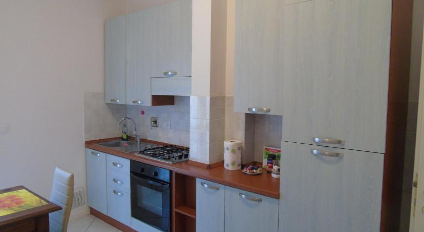 Apartment Massarenti 27