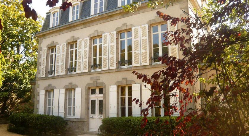 Maison de la Garenne 2 rue Sébastien de Rosmadec Vannes