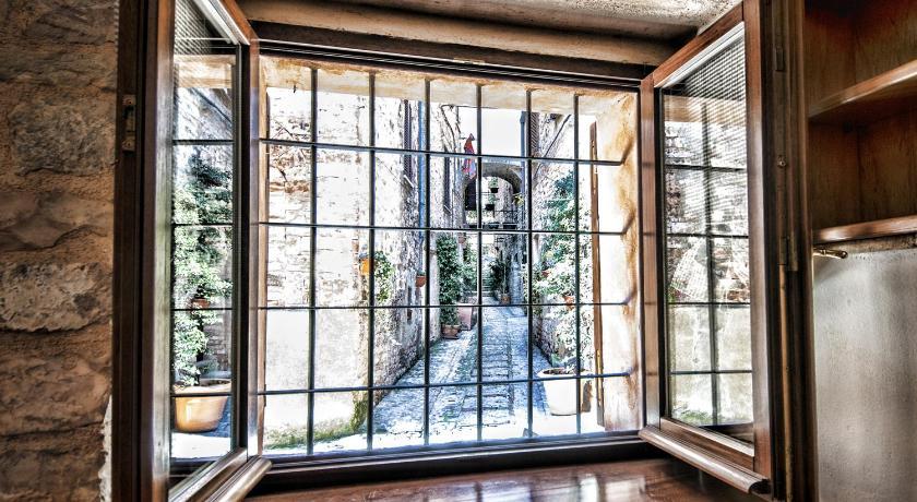La Residenza Dei Cappuccini Via Cappuccini N.5 Spello